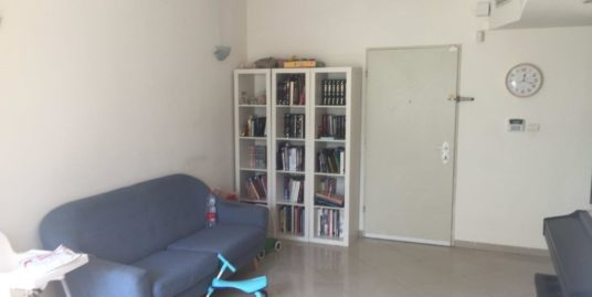 3 rooms for rent in Talbieh – Jabotisnky street
