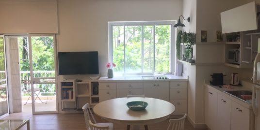 דירת 3 חדרים מקסימה ברחוב חובבי ציון – טלביה